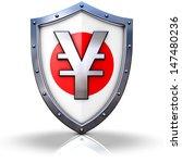 protected yen | Shutterstock . vector #147480236
