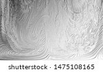 black and white relief convex... | Shutterstock . vector #1475108165