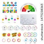 infographic elements. financial ...   Shutterstock .eps vector #1475238365