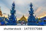 Chiang Rai   Thailand   October ...