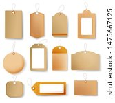 shopping and sale  labels or... | Shutterstock .eps vector #1475667125