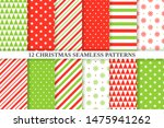 Christmas Seamless Pattern....