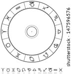 Zodiac   Illustration Of The...