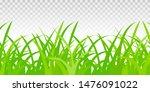 green grass banner art... | Shutterstock . vector #1476091022