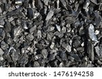 Small photo of Varietal enriched coal fine fraction anthracite.
