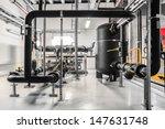 Industrial Chiller