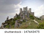 Rocca Calascio Castle Abruzzo ...