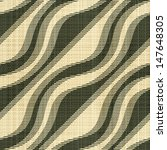 abstract textile print.... | Shutterstock .eps vector #147648305