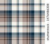 tartan scotland seamless plaid... | Shutterstock .eps vector #1476486308
