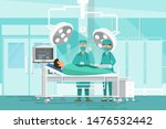 medical staff team concept in...   Shutterstock .eps vector #1476532442