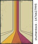 1970s  1980s background ... | Shutterstock .eps vector #1476627995