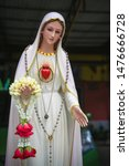 Immaculate Heart Of Virgin Mary ...