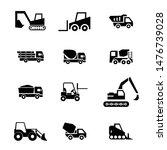 tractors  bulldozers  concrete...