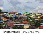 Manado  Indonesia   February...