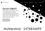 abxtract landing page ui web...