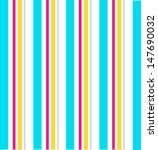 Strip Pattern  Pastel Colors....