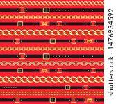 trendy repeating print....   Shutterstock .eps vector #1476934592