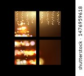 new years invitation  winter... | Shutterstock .eps vector #1476959618