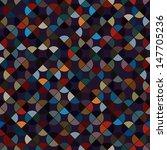 Seamless Mosaic Abstract...