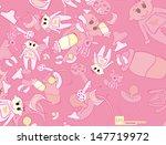 baby | Shutterstock .eps vector #147719972