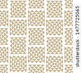abstract geometric pattern for... | Shutterstock .eps vector #1477725065