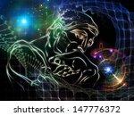 inner colors series.... | Shutterstock . vector #147776372