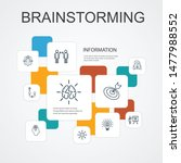 brainstorming infographic 10...