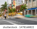 okinawa  japan   june 10 2019   ...   Shutterstock . vector #1478168822