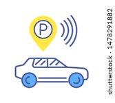 smart parking assist system...