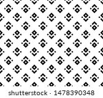 abstract geometric pattern. a... | Shutterstock .eps vector #1478390348