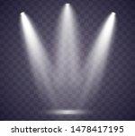 scene illumination collection.... | Shutterstock .eps vector #1478417195