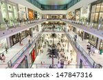dubai  uae   november 14 ... | Shutterstock . vector #147847316