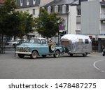 Lourdes  France   August 6 ...