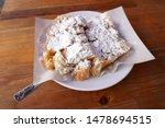 tasty turkish special just... | Shutterstock . vector #1478694515
