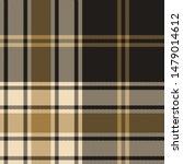 seamless plaid pattern vector... | Shutterstock .eps vector #1479014612