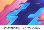 abstract background.... | Shutterstock .eps vector #1479100532