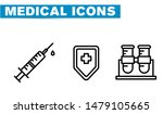 thin lines web icon set  ... | Shutterstock .eps vector #1479105665