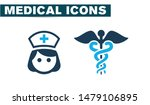 flat line icons set of online... | Shutterstock .eps vector #1479106895