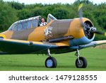 Lincolnshire Aviation Heritage...