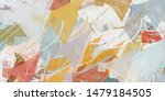 artistic sketch structure.... | Shutterstock . vector #1479184505
