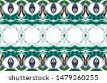melting colorful symmetrical... | Shutterstock . vector #1479260255