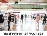chinatown   singapore   august... | Shutterstock . vector #1479384665