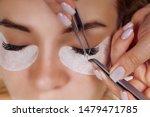 Eyelash Extension Procedure....
