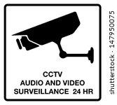 Cctv Audio And Video...