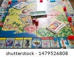 monopoly pokemon  12 august... | Shutterstock . vector #1479526808
