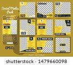 social media post banner...   Shutterstock .eps vector #1479660098