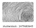 hand drawn grunge texture.... | Shutterstock .eps vector #1479683645