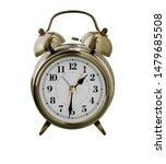 Alarm Clock Vintage Classic...