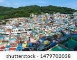 Gamcheon Culture Village  Busa...