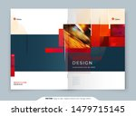 brochure template layout design.... | Shutterstock .eps vector #1479715145